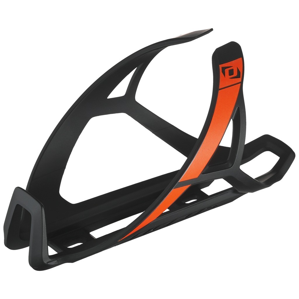Флягодержатель SYNCROS Composite 1.5 Black/NeonOrange