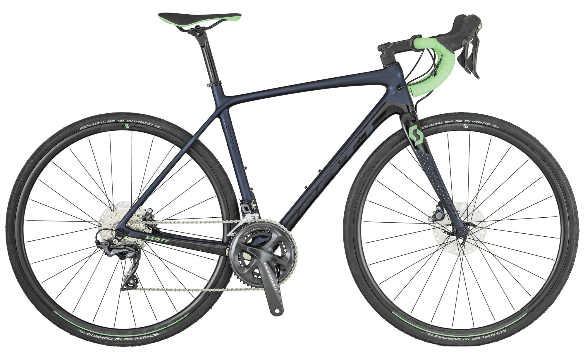 Велосипед SCOTT Contessa Addict 15 Disc (2019)