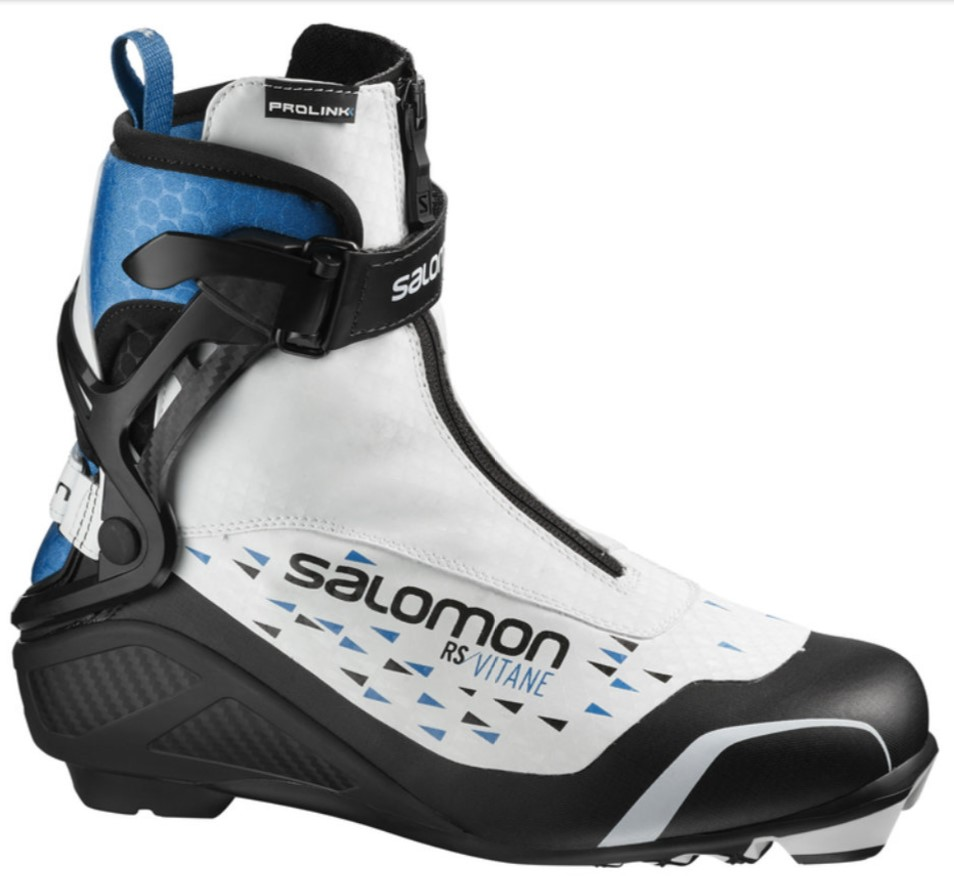 Ботинки лыжные SALOMON RS Vitane Prolink (20/21)
