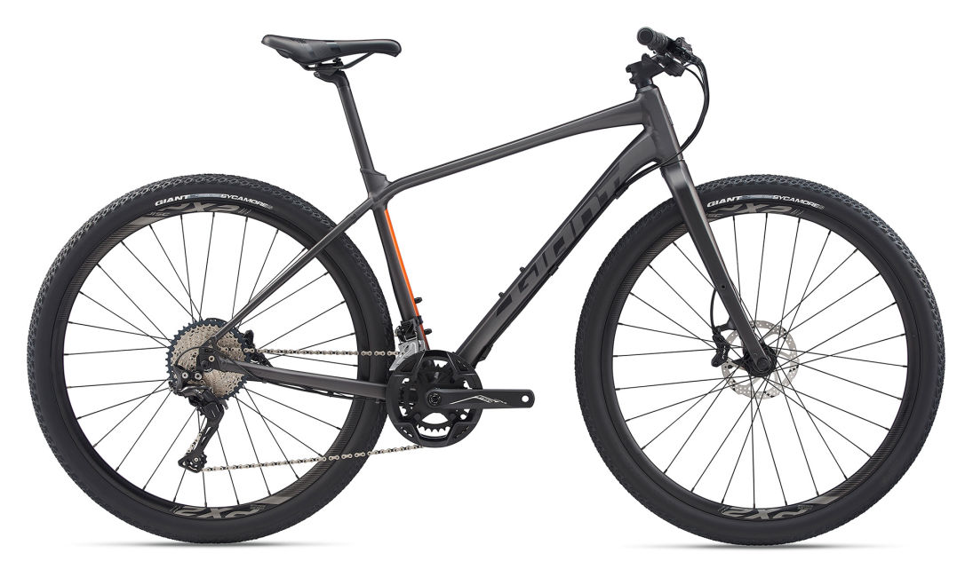 Велосипед GIANT ToughRoad SLR 0 (2020)