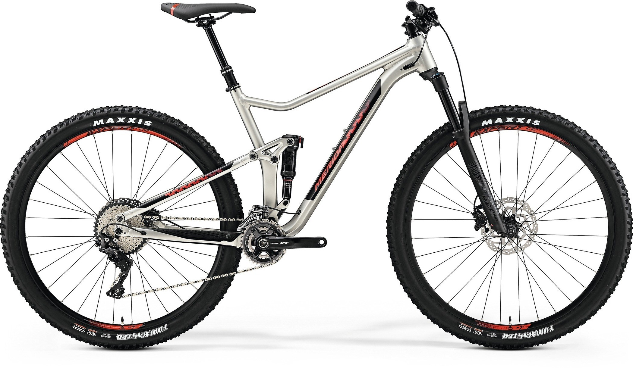 Велосипед MERIDA One-Twenty 9.XT-Edition (2019)