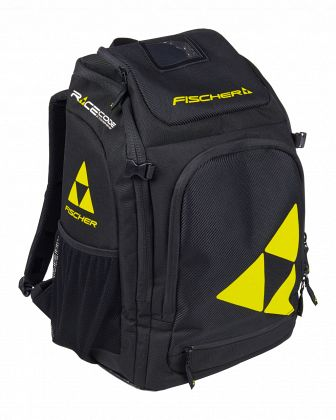 Рюкзак горнолыжный FISCHER Boot/Helmet Backpack Alpine Race 36 л (18/19)